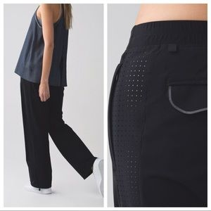 Lululemon City Summer Pant